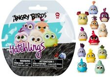 Angry Birds Hatchlings Bag x 1 Mini figure 1x Collectible Poster