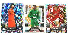 MATCH ATTAX EXTRA 13/14 MOTM & GAME CHANGERS # M1-M20 & GC1-GC40 - ADD TO BASKET