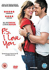 P.S. I Love You (DVD, 2008) Hilary Swank, Gerard Butler and Harry Connick Jr.