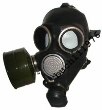 Face Russian Army Military Civilian Gas Mask GP-7 made 2016 year, size 1,2,3