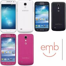 Samsung Galaxy S4 Mini I257 16GB - Unlocked GSM (AT&T T-Mobile) All Colors