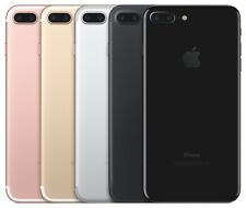 Apple iPhone 7 PLUS  (Latest Model) - 32GB,128GB, 256GB AT&T UNLOCKED All Colors