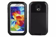 Military Heavy Duty Shockproof Gorilla Glass Case for Samsung S5 S4 i Phone6 5 4