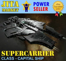 EVE Online SUPERCARRIER | NYX AEON WYVERN HEL | SAFE | ISK PLEX Skill injector |