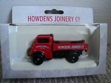Corgi Howdens Joinery Special Edition 7v Truck Boxed