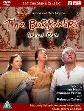 The Borrowers - Series 1 - Complete (DVD, 2004) Ian Holm