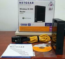 Netgear WNR2000 Wireless N 300 Router WNR2000