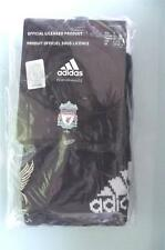 (soc527)   brand new Official Liverpool away socks size 13.5 - 2  BNIP