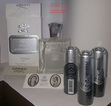 Creed Royal Water Sample In Travalo Atomizers Authentic, Made For Royalty & You!