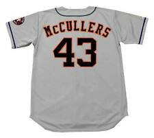 LANCE McCULLERS Houston Astros Majestic Away Baseball Jersey