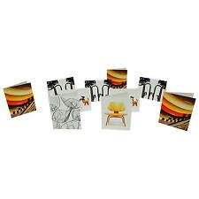 Unique Charles Eames Lounge Chair Note Cards - Set of 10