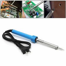 40W 60W Electric Welding Solder Soldering Iron Tool Electric Pencil Gun 110-240V