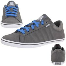 K-SWISS Hof IV VNZ Sneaker Shoes Leather gray Women Children
