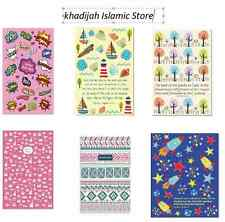 Daisy Exercise Notebook-Islamic,Educational Notebook for Kids Gifts