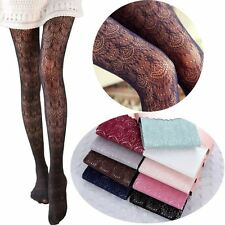 Women Sexy Stockings Autumn Slim Stockings Pantyhose Tights Spring Colors Hot Pa