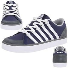 K-Swiss Gowmet II VNZ Trainers Shoes blue Children 52816478