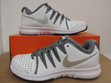 nike vapor court womens tennis shoes 631713 100 sneakers trainers CLEARANCE