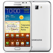 Samsung Galaxy Note GT-N7000 AT&T Unlocked Dual-core Smartphone-16GB-8MP