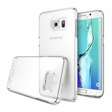 Crystal Clear Silicone Soft TPU Case For Samsung Galaxy Models For iPhone Models