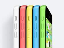 Apple iPhone 5c 16GB GSM Unlocked 4G LTE Smartphone, At&t, T-Mobile, MetroPCS...