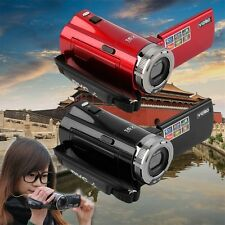 720P HD 16MP Digital Video Camcorder Camera DV DVR 2.7'' TFT LCD 16x Zoom XP