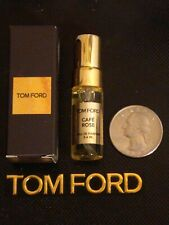 TOM FORD Authentic CAFE ROSE Private Blend EDP 1.7oz 50ml 30ml Spray Perfume