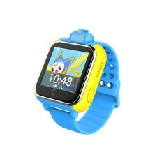 NEW GSM WCDMA 3G Smart Kids' Watch Phone Camera LBS WIFI SOS Monitor GPS Tracker