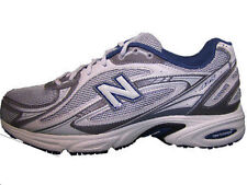 New Balance MR425TGB Mens Grey/Blue Running Athletic Shoes Sneakers