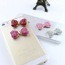 Bow Tie Flat Back Resin DIY Mobile Phone Case Decoration Cosmetic
