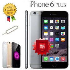 Apple iPhone 6 Plus/6/5S 16G 64G 128G All Color(Unlocked)Smartphone 8.0MP 1GB A