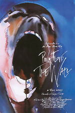 Pink Floyd The Wall Film Poster (24x36) Choice of Rolled, Frame or Plaque