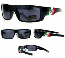 ** Authentic LOCS Polarized Sunglasses (Mexico - Latin) Shades Gangsta OG **