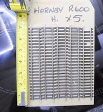 "HORNBY-PECO-LIMA VARIOUS ""LOTS"" Model Train Track OO Gauge CLEARANCE"