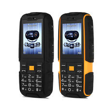 Radio DTNO.I A9 Quad Band Unlocked Phone IP67 FM Flashlight Camera Bluetooth
