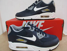 nike air max 90 (GS) trainers 307793 417 sneaker shoes CLEARANCE