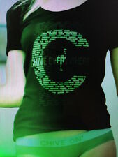 the Chive *Authentic* Women's Chive Everywhere t-shirt KCCO S M L XL Chivette