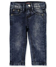 """Chams Baby Boys' """"Westside"""" Straight Fit Jeans"""