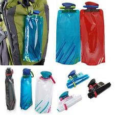 New Hydration Bladder Bag Backpack Hiking Camping Water Reservoir Sports Cycling