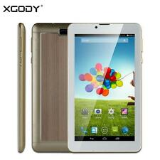 7 inch 3G Tablet PC Phone Call Android MTK Dual Core 512MB RAM 4GB ROM WiFi