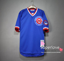 MLB 2017 Chicago Cubs Baseball Jersey Majestic Men