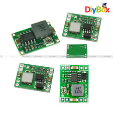 DC-DC Mini 3/3.3/5V 3A Adjustable Step down Power Supply Module replace LM2596S