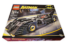 Lego Batman The Batmobile Ultimate Collectors (7784) New Sealed