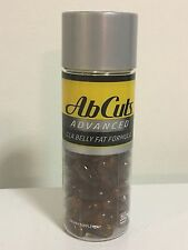 Ab Cuts Advanced CLA Belly Fat Loss Formula Concentrated, 60 and 120 Softgels