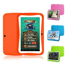 7 Inch Children Tablet Android 5.1 1024*600 Quad Core PC 512MB 8GB for Kids