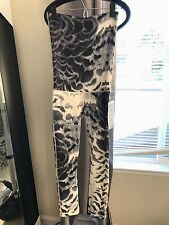 NWT Lululemon Wunder Under Pant *SE Dance ANGEL WING PRETTY PLUME Size 2