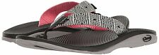 Brand new CHACO Women's FLIP ECOTREAD PULSAR BLACK Size 6 7 8 10 flop sandals