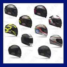 NEW Bell Vortex Full Face Motorcycle Helmet Marker / Solid / RSD All Sizes