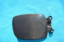 NEW CARBON FIBER GAS DOOR COVER FOR ECLIPSE 2 G