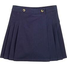 French Toast Girls Dark Blue Navy Skort Skirt School Uniform Select Size CHEAP