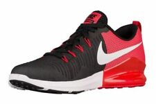 New Men NIKE Zoom Train Action 852438 002 RED/BLK/WHT/GRY  Shoes Size 11.